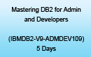 IBM DB2 Advanced Administrator and Developer Training
