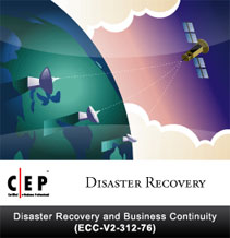 EC-Council Disaster Recovery Training